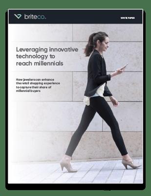 leveraging innovative technology to reach millennials