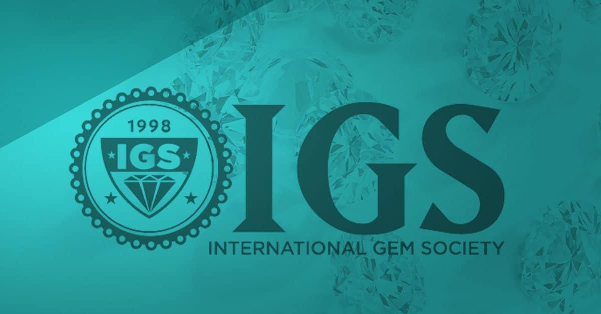 BriteCo announces partnership with International Gem Society, LLC (IGS)