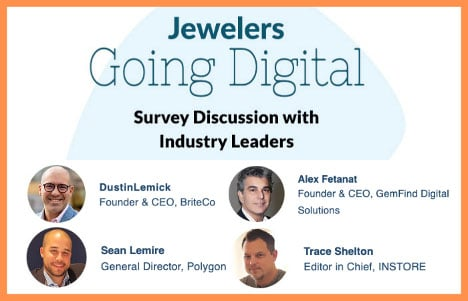 Webinar – Key Takeaways From The 2020 Jewelers Going Digital Survey