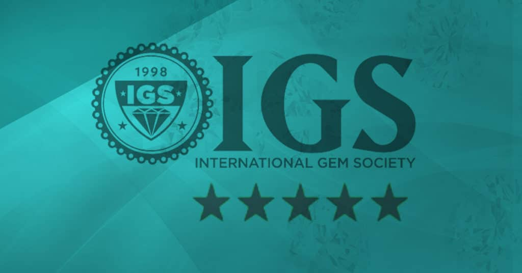 BriteCo rated #1 jewelry insurance company by IGS