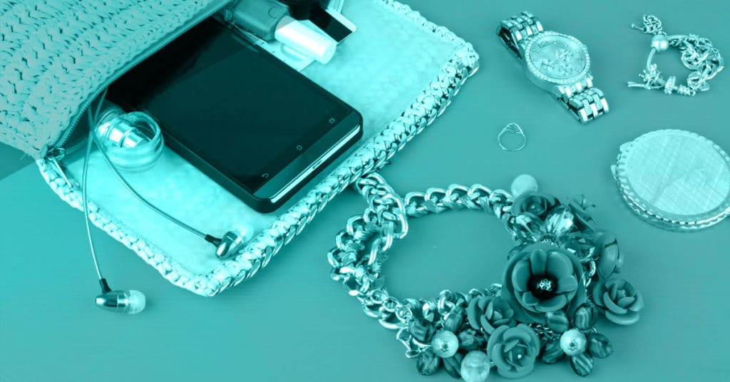 Protecting your precious jewelry when traveling with BriteCo jewelry insurance.